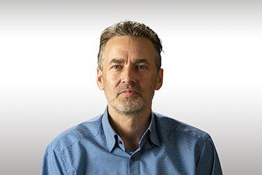 Eric Gerrits